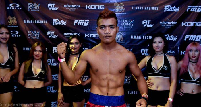 Thai Rithy Khmer Komlang