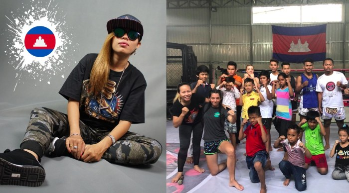 Sang Sok Serey Khmer Komlang